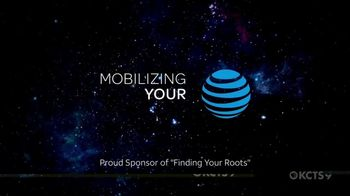AT&T Wireless TV Spot, 'PBS: Finding Your Roots: Stay Connected' - Thumbnail 9