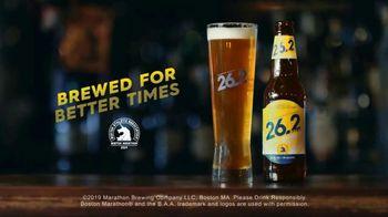 Marathon Brewing Company 26.2 TV Spot, 'Ice' Featuring Meb Keflezighi - Thumbnail 6