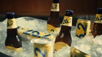 Marathon Brewing Company 26.2 TV Spot, 'Ice' Featuring Meb Keflezighi - Thumbnail 1