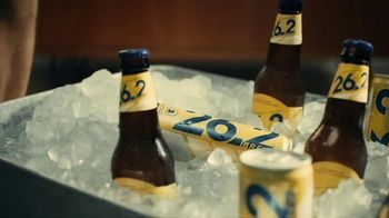Marathon Brewing Company 26.2 TV Spot, 'Ice' Featuring Meb Keflezighi - Thumbnail 2