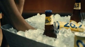 Marathon Brewing Company 26.2 TV Spot, 'Ice' Featuring Meb Keflezighi - Thumbnail 3