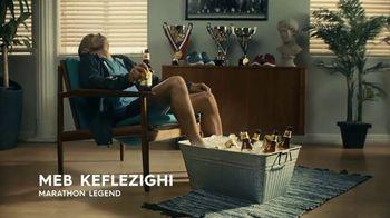 Marathon Brewing Company 26.2 TV Spot, 'Ice' Featuring Meb Keflezighi - Thumbnail 5