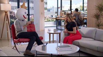 Jack in the Box Spicy Chicken Strips Combo TV Spot, 'Nací para esto' con Lele Pons [Spanish] - 45 commercial airings