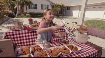 Jack in the Box Spicy Chicken Strips Combo TV Spot, 'Nací para esto' con Lele Pons [Spanish] - Thumbnail 5