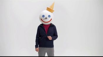 Jack in the Box Breakfast Croissants TV Spot, 'Envidia' [Spanish] - Thumbnail 5