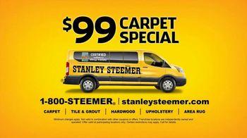 Stanley Steemer $99 Carpet Special TV Spot, 'That's Gross: Party' - Thumbnail 6