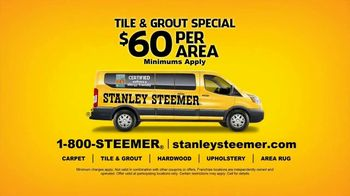 Stanley Steemer Tile & Grout Special TV Spot, 'That's Gross: Dog' - Thumbnail 8