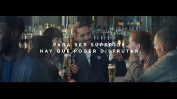 Michelob ULTRA TV Spot, 'Robots' con Maluma [Spanish]