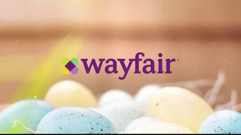 Wayfair TV Spot, 'Hallmark Channel: Everything You Need' - Thumbnail 7