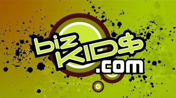 BizKids.com TV Spot, 'Start with $100' - Thumbnail 9