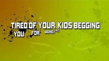 BizKids.com TV Spot, 'Start with $100' - Thumbnail 1