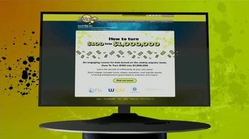 BizKids.com TV Spot, 'Start with $100' - Thumbnail 3