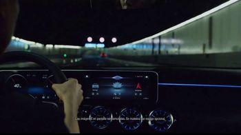 Mercedes-Benz Spring Event TV Spot, 'Hola, Mercedes' [Spanish] [T2] - Thumbnail 5