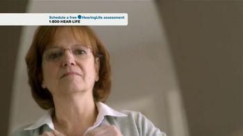 HearingLife TV Spot, 'Hearing for the First Time' - Thumbnail 1