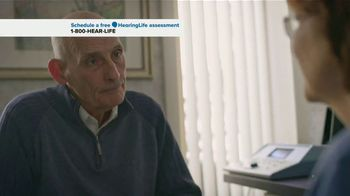 HearingLife TV Spot, 'Hearing for the First Time' - Thumbnail 8