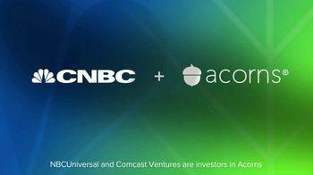 Acorns TV Spot, 'CNBC: Make Good Decisions' Featuring Suzy Welch - Thumbnail 10