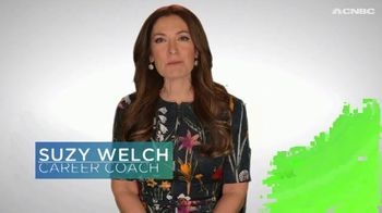 Acorns TV Spot, 'CNBC: Make Good Decisions' Featuring Suzy Welch