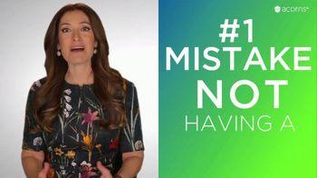 Acorns TV Spot, 'CNBC: Make Good Decisions' Featuring Suzy Welch - Thumbnail 3