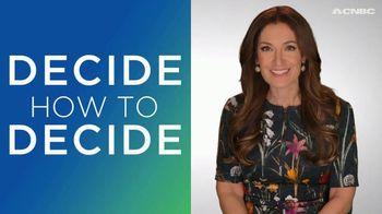 Acorns TV Spot, 'CNBC: Make Good Decisions' Featuring Suzy Welch - Thumbnail 8