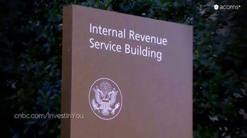 Acorns TV Spot, 'CNBC: Tax Deadline' - Thumbnail 5