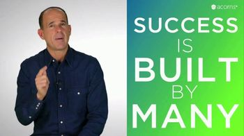 Acorns TV Spot, 'CNBC: Success' Featuring Marcus Lemonis - Thumbnail 6