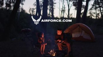 U.S. Air Force TV Spot, 'What Matters Most'