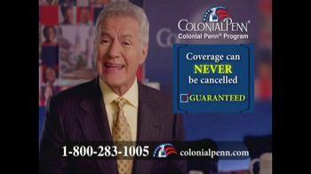 Colonial Penn TV Spot, 'Locks: Beneficiary Planner' Featuring Alex Trebek - Thumbnail 6