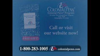 Colonial Penn TV Spot, 'Locks: Beneficiary Planner' Featuring Alex Trebek - Thumbnail 8