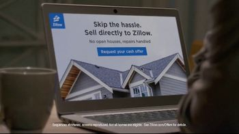Zillow Offers TV Spot, 'Bubble Beard: Hard / Easy' - Thumbnail 5