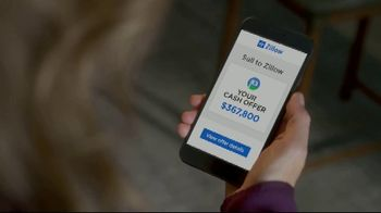 Zillow Offers TV Spot, 'Bubble Beard: Hard / Easy' - Thumbnail 7