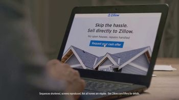 Zillow TV Spot, 'Pancake: Hard / Easy' - Thumbnail 5