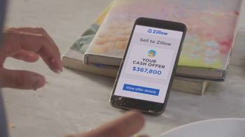 Zillow TV Spot, 'Pancake: Hard / Easy' - Thumbnail 7