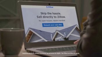 Zillow TV Spot, 'Bubble Beard: Sell Simply' - Thumbnail 5