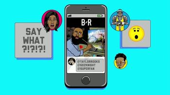Bleacher Report App TV Spot, 'In the Paint' - Thumbnail 8