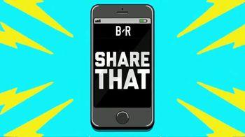 Bleacher Report App TV Spot, 'In the Paint' - Thumbnail 9