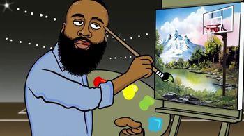 Bleacher Report App TV Spot, 'In the Paint'