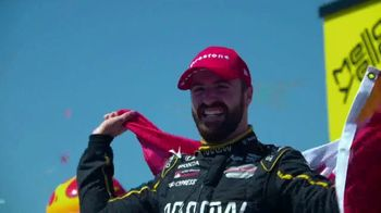 NBC Sports Gold IndyCar Pass TV Spot, 'Every Race Live'