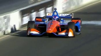 NBC Sports Gold IndyCar Pass TV Spot, 'Every Race Live' - Thumbnail 9