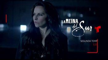 XFINITY X1 TV Spot, 'Telemundo: La Reina del Sur' con Kate del Castillo [Spanish] - Thumbnail 5