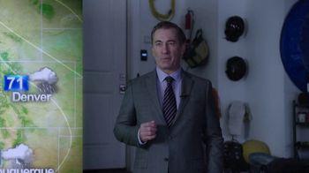 Orbit B-Hyve TV Spot, 'Weatherman' - Thumbnail 4