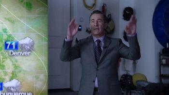 Orbit B-Hyve TV Spot, 'Weatherman' - Thumbnail 6