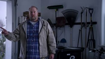 Orbit B-Hyve TV Spot, 'Weatherman' - Thumbnail 9