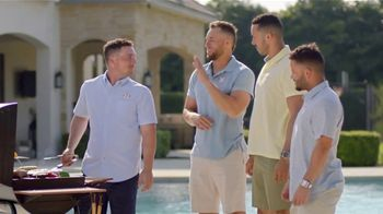 H-E-B TV Spot, 'Houston Astros: The Dream' Featuring José Altuve, Alex Bregman - Thumbnail 3