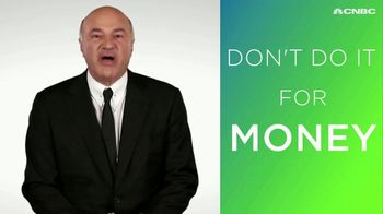 Acorns TV Spot, 'CNBC: Starting a Business' Featuring Kevin O'Leary - Thumbnail 4