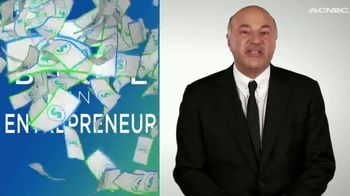 Acorns TV Spot, 'CNBC: Starting a Business' Featuring Kevin O'Leary - Thumbnail 6
