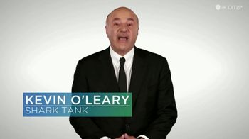 Acorns TV Spot, 'CNBC: Starting a Business' Featuring Kevin O'Leary
