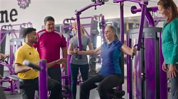 Planet Fitness TV Spot, 'Judgement-Free Zone: St. Louis' - Thumbnail 3