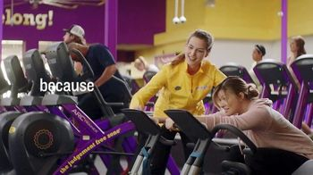Planet Fitness TV Spot, 'Judgement-Free Zone: St. Louis' - Thumbnail 5