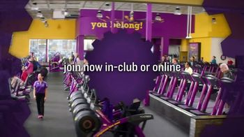 Planet Fitness TV Spot, 'Judgement-Free Zone: St. Louis' - Thumbnail 6