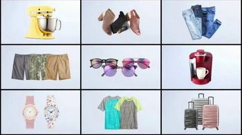 Kohl's Lowest Prices of the Season TV Spot, 'Tops, Sandals & Outdoor Tabletop' - Thumbnail 10